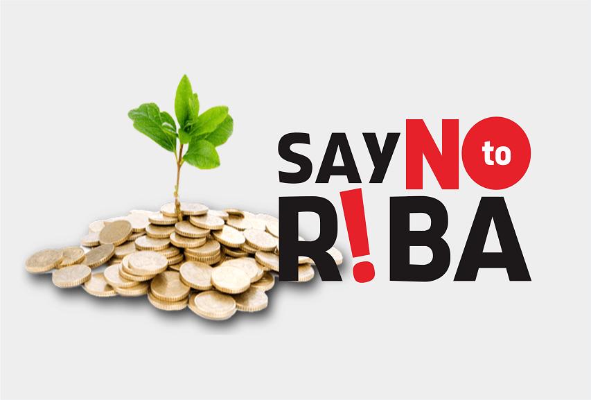 Say no to RIBA