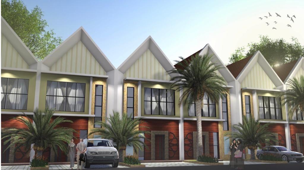 grand cilangkap residence