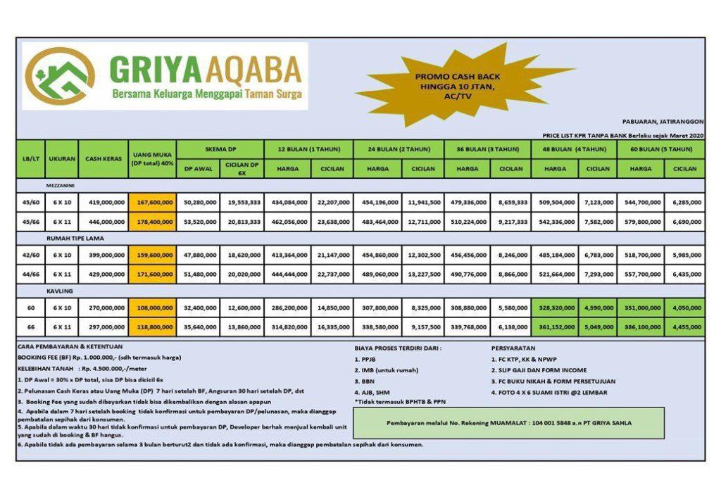 Griya Aqaba