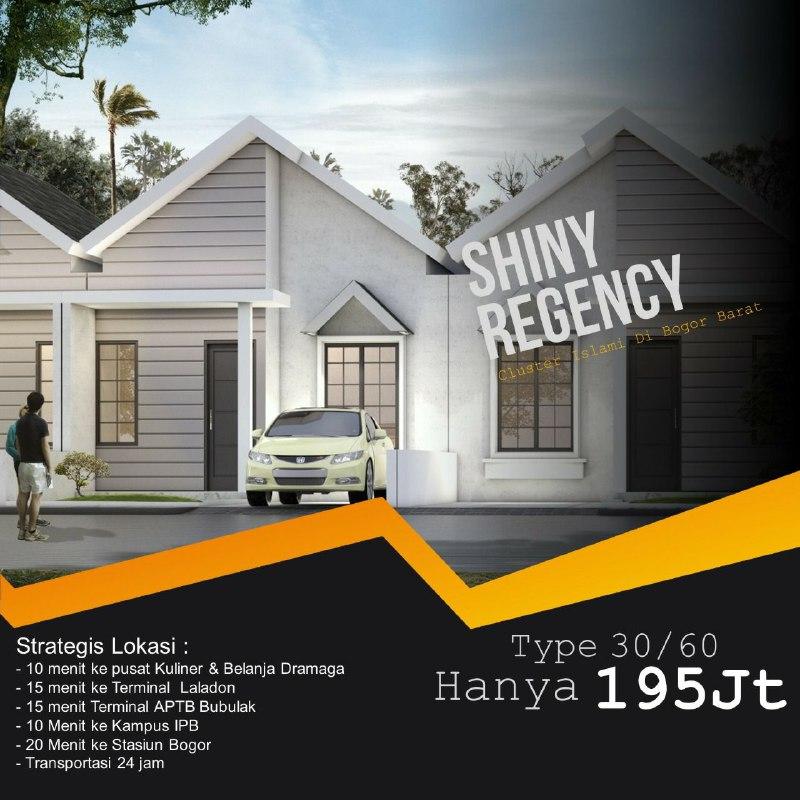 Shiny Regency