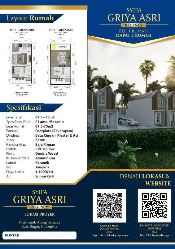 Syifa Griya Asri 2