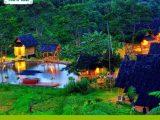 Desa Ekowisata Tahfidz