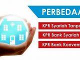 KPR Syariah Vs KPR Bank Syariah Vs KPR Bank Konvensional