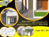 Villa Jati Raden Bekasi
